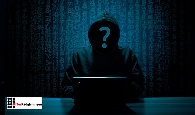 sydoestraad Internetsvindelens onde ansigt